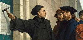 Die Bedeutung der Reformation für die Entwicklung der Demokratie