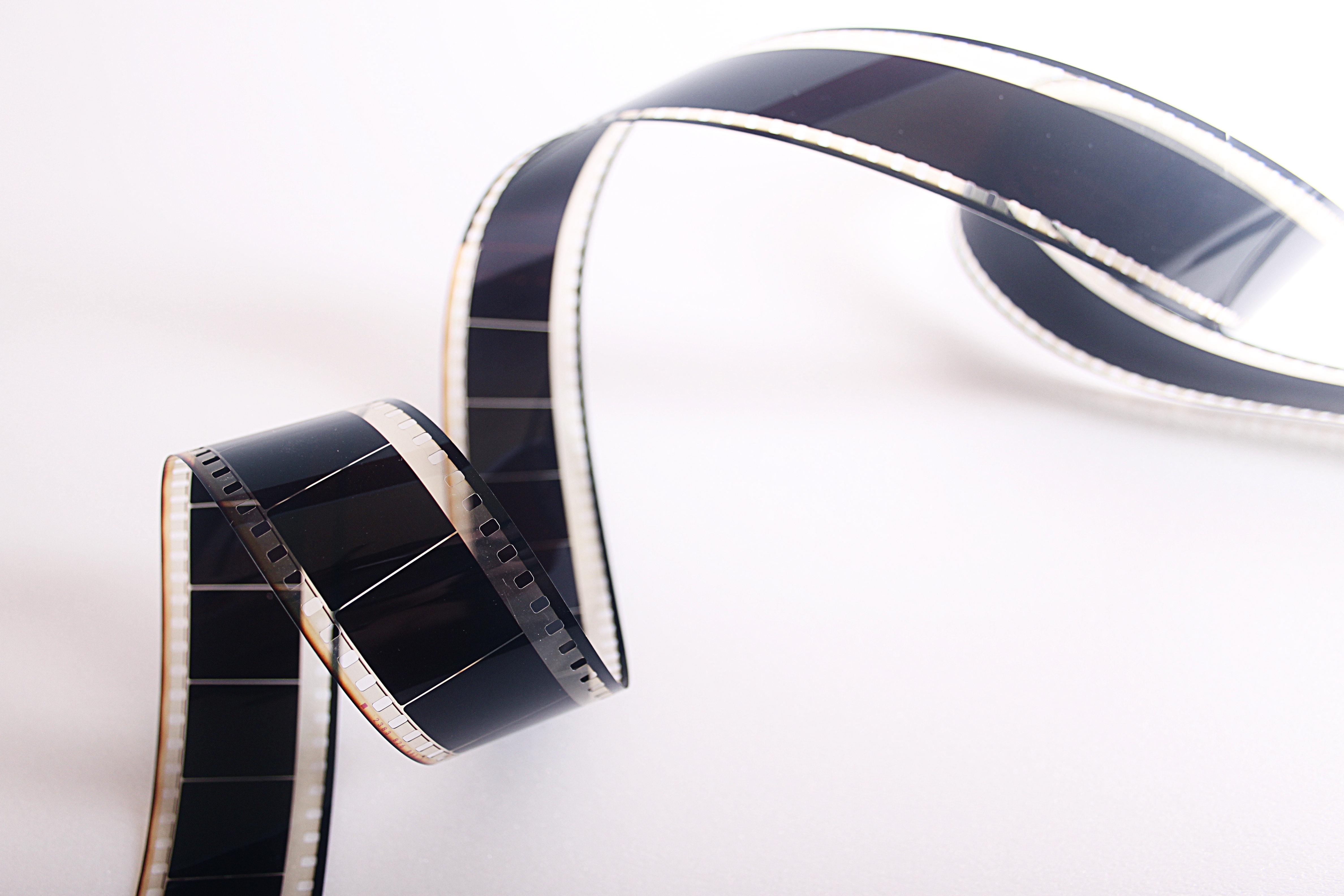 Projekt: Film AG